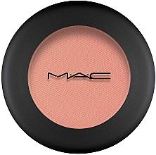 Parfüm, Parfüméria, kozmetikum Szemhéjfesték - M.A.C Powder Kiss Soft Matte Eyeshadow