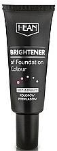 Parfüm, Parfüméria, kozmetikum Élénkítő alapozó bázis - Hean Brightener of Foundation Colour