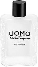 Parfüm, Parfüméria, kozmetikum Salvatore Ferragamo Uomo - Borotválkozás utáni balzsam