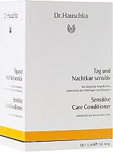 Parfüm, Parfüméria, kozmetikum Szérum érzékeny bőrre - Dr. Hauschka Sensitive Care Conditioner