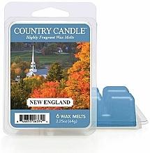 Parfüm, Parfüméria, kozmetikum Aromalámpa viasz - Country Candle New England Wax Melts