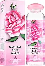 Parfüm, Parfüméria, kozmetikum Rózsa hidrolátum - Bulgarian Rose Natural Rose Water Box