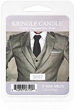 Parfüm, Parfüméria, kozmetikum Aroma viasz - Kringle Candle Grey