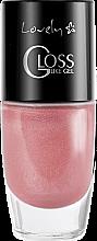 Parfüm, Parfüméria, kozmetikum Körömlakk - Lovely Gloss Like Gel