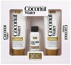 Parfüm, Parfüméria, kozmetikum Szett - Xpel Marketing Ltd Coconut Water Revitalising (shm/100 ml + cond/100 ml + ser/30 ml)