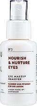 Parfüm, Parfüméria, kozmetikum Sminkeltávolító szemre - You & Oil Nourishing Eye Make up Remover