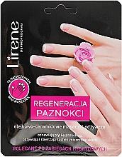Parfüm, Parfüméria, kozmetikum Maszk a kéz újjaira - Lirene Dermo Program