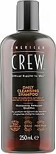 Parfüm, Parfüméria, kozmetikum Sampon mindennapi használatra - American Crew Daily Cleansing Shampoo