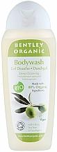 """Parfüm, Parfüméria, kozmetikum Tusfürdő """"Mély tisztító"""" - Bentley Organic Body Care Deep Cleansing Bodywash"""