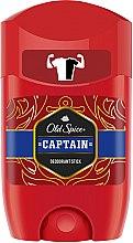 Parfüm, Parfüméria, kozmetikum Dezodor - Old Spice Captain Stick