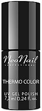 Parfüm, Parfüméria, kozmetikum Thermo gél lakk, 7.2 ml - NeoNail Professional UV Gel Polish Color