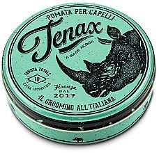 Parfüm, Parfüméria, kozmetikum Extra erős hajfixáló pomádé - Tenax Hair Pomade Extra Strong