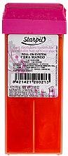 """Parfüm, Parfüméria, kozmetikum Meleg gyantapatron """"Mangó"""" - Starpil Wax"""