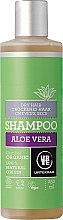 """Parfüm, Parfüméria, kozmetikum Sampon száraz hajra """"Aloe vera"""" - Urtekram Aloe Vera Shampoo Dry Hair"""