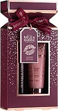 Parfüm, Parfüméria, kozmetikum Szett - Baylis & Harding Cranberry Martini (parfum/12ml + h/cr/50ml)