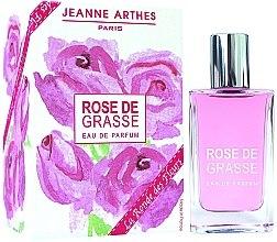 Parfüm, Parfüméria, kozmetikum Jeanne Arthes Rose de Grasse - Eau De Parfum