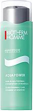 Parfüm, Parfüméria, kozmetikum Hidratáló gél normál és kombinált bőrre - Biotherm Homme Aquapower Oligo-Thermal Care Dynamic Hydration