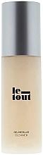 Parfüm, Parfüméria, kozmetikum Micellás gél - Le Tout Gel Micellar Cleaning Face Wash