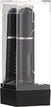 Parfüm, Parfüméria, kozmetikum Szórófejes parfüm utántöltő palack - Travalo Classic HD Easy Fill Perfume Spray Black