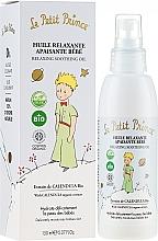 Parfüm, Parfüméria, kozmetikum Nyugtató és puhító olaj - Le Petit Prince Relaxing Soothing Oil