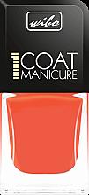 Parfüm, Parfüméria, kozmetikum Körömlakk - Wibo 1 Coat Manicure