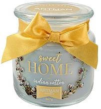 Parfüm, Parfüméria, kozmetikum Illatosított gyertya - Artman Sweet Home