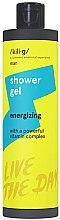 Parfüm, Parfüméria, kozmetikum Tusfürdő - Kili·g Man Energizing Shower Gel