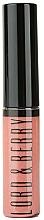 Parfüm, Parfüméria, kozmetikum Szájfény - Lord & Berry Skin Lip Gloss