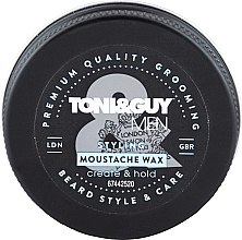 Parfüm, Parfüméria, kozmetikum Bajusz wax - Toni & Guy Men Styling Moustache Wax