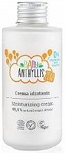 Parfüm, Parfüméria, kozmetikum Gyerek hidratáló krém testre - Anthyllis Zero Baby Moisturizing Cream