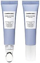 Parfüm, Parfüméria, kozmetikum Hidratáló szemkrém-gél - Comfort Zone Hydramemory Eye Gel
