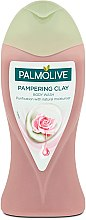 Parfüm, Parfüméria, kozmetikum Tusfürdő - Palmolive Eucalyptus Pampering Clay Body Wash