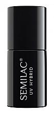 Parfüm, Parfüméria, kozmetikum Színes körömépítő - Semilac Blooming Effect Base