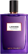 Parfüm, Parfüméria, kozmetikum Molinard Lavande - Eau De Parfum (teszter kupak nélkül)