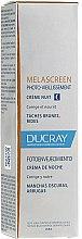 Parfüm, Parfüméria, kozmetikum Éjszakai arckrém - Ducray Melascreen Night Cream