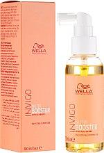 Parfüm, Parfüméria, kozmetikum Táplálkozási koncentrált Booster - Wella Professionals Invigo Nutri-Enrich Booster