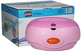 Parfüm, Parfüméria, kozmetikum Gyantamelegítő RE 00001, rózsaszín - Ronney Professional Paraffin Wax Heater