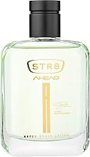 Parfüm, Parfüméria, kozmetikum Str8 Ahead - Borotválkozás utáni lotion