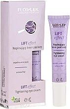 Parfüm, Parfüméria, kozmetikum Szemkörnyékápoló krém, ránckorrigáló - Floslek Lift Effect Tightening Eye Cream