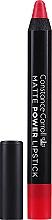 Parfüm, Parfüméria, kozmetikum Ajakrúzs ceruza - Constance Carroll Matte Power Lipstick