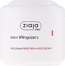 Parfüm, Parfüméria, kozmetikum Ránctalanító arckrém - Ziaja Pro Lifting Cream