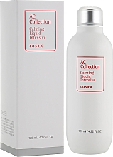 Parfüm, Parfüméria, kozmetikum Nyugtató tonik - Cosrx AC Collection Calming Liquid Intensive