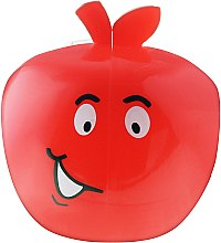"Parfüm, Parfüméria, kozmetikum Fogkefefej védőkupak ""Alma"" - Avon Case For Toothbrush Apple"
