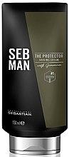 Parfüm, Parfüméria, kozmetikum Borotva krém - Sebastian Professional Seb Man The Protector Shaving Cream