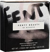 Parfüm, Parfüméria, kozmetikum Highlighter - Fenty Beauty Killawatt Freestyle Highlighter