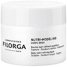 Parfüm, Parfüméria, kozmetikum Tápláló testbalzsam - Filorga Nutri Modeling Corps