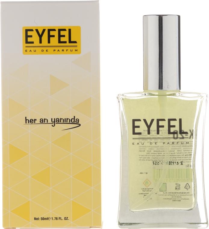 Eyfel Perfume K-20 - Eau De Parfum