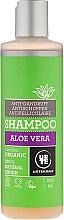 """Parfüm, Parfüméria, kozmetikum Hajsampon """"Aloe vera"""" - Urtekram Aloe Vera Anti-Dandruff Shampoo"""