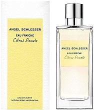 Parfüm, Parfüméria, kozmetikum Angel Schlesser Eau Fraiche Citrus Pomelo - Eau De Toilette