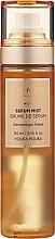 Parfüm, Parfüméria, kozmetikum Szérum-spray arcra lactin - Holika Holika Honey Royal Lactin Serum Mist